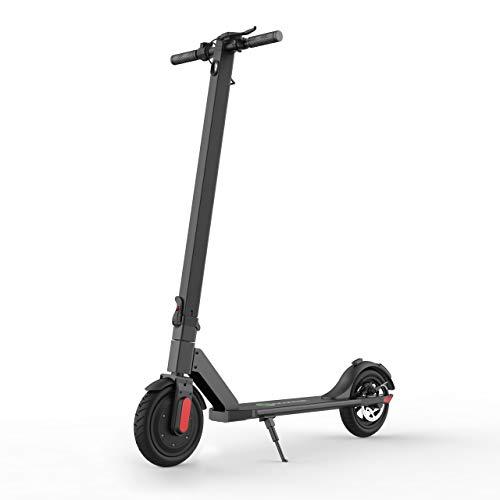 MEGAWHEELS Elektro Scooter Klappbar City-Roller, E Scooter, 5.8A 36V Tret-Roller für Erwachsene S5...
