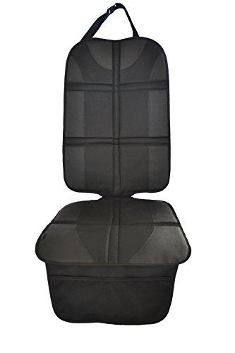 Autositzauflage (Premium Royal-Oxford-Material) zum Schutz vor Kindersitzen Isofix geeignet,...