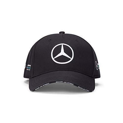 Official Formula one - Mercedes-AMG Petronas Motorsport 2020 - Team Kappe - Schwarz