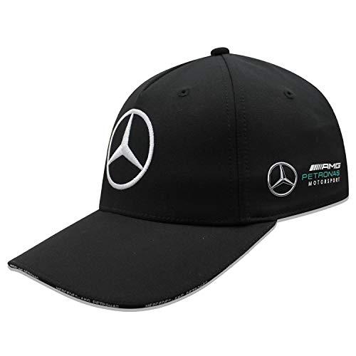 Mercedes-AMG Petronas Motorsport 2019 F1™ Team Cap (Schwarz)