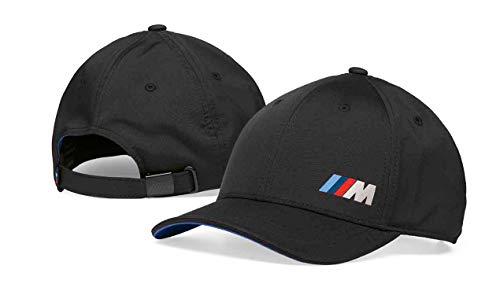 BMW M Cap Kappe Mütze M Power M Perfomance Black Edition Modell 2020/2022
