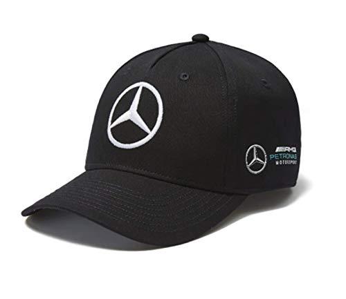 Mercedes AMG Petronas Valtteri Bottas Cap Baseball Kappe 2018 F1 VB77 Fanartikel Bekleidung Herren Damen...