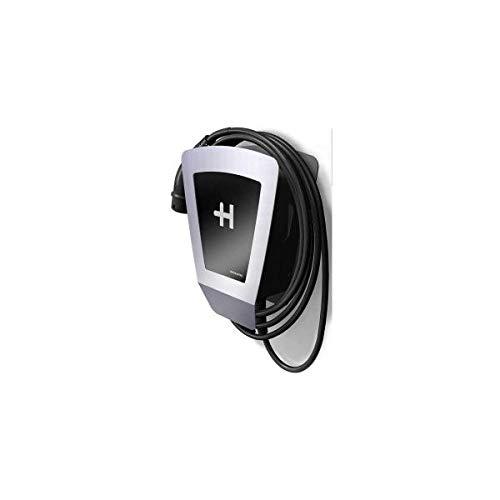 Heidelberg Wallbox Home Eco - Ladestation Elektro- & Hybrid Autos 11 kW maximale Ladeleistung (7,5m)