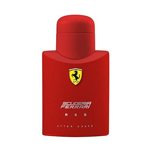 Ferrari Scuderia Ferrari - Red Aftershave Lotion 75 ml