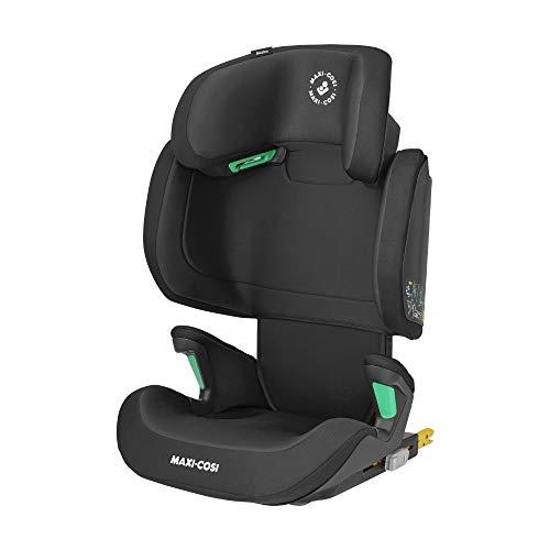 Maxi-Cosi Morion i-Size, Mitwachsender Kindersitz mit ISOFIX, Gruppe 2/3 Autositz (ca. 100-150 cm / 15-36...
