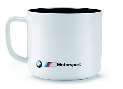 BMW Original M Motorsport Tasse Kaffeetasse Becher Kaffee NEU