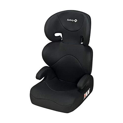 Safety 1st Road Safe Kindersitz, mit verstellbarer Kopfstütze und Rückenlehne, komfortabler Gruppe 2/3...