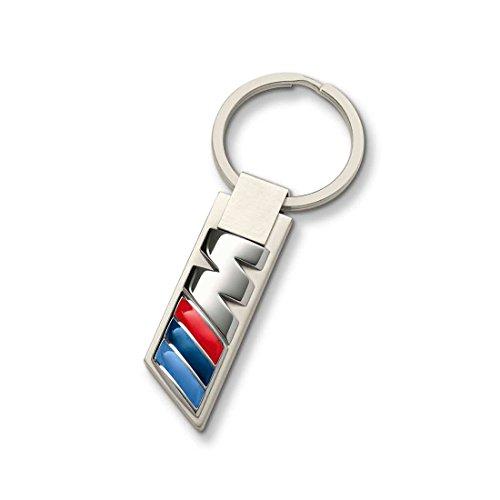 Original BMW M Schlüsselanhänger mit Logo M