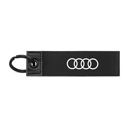 Schlüsselanhänger mit Audi-Logo