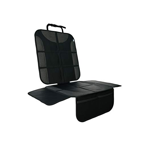 Mapalou Autositzschoner Kindersitzunterlage Premium Autositzauflage Kindersitz - Schutzunterlage ISOFIX...