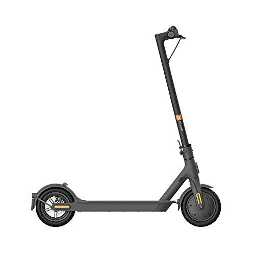 Xiaomi Mi Electric Scooter 1S Elektroroller, Unisex, Erwachsene, Schwarz, Medium
