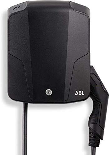 ABL Wallbox eMH1 Basic, 22 kW, 32A/400V, schwarz (1W2208)
