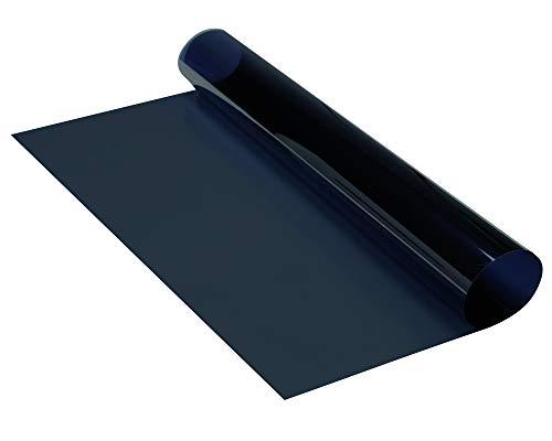 Foliatec 1092 Tönungsfolie BLACKNIGHT Superdark 76 x 300 cm