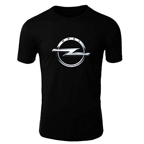 OPEL T-Shirt Logo