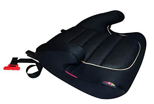 HiTS4KiDS AZKFZ065 Kindersitzerhöhung mit ISOFIX und GURTFIX, Auto-Sitzerhöhung, Kindersitz, 15-36 kg,...