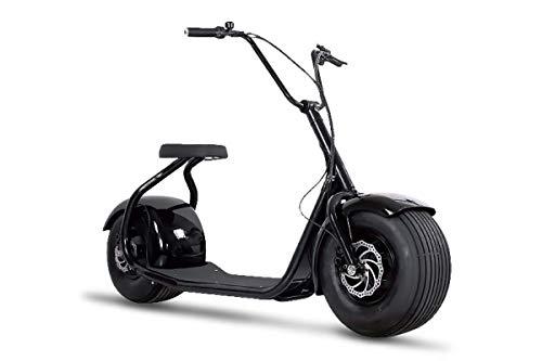 Elektroroller ohne Straßenzulassung Chopper X5, E-Scooter, E-Roller, E Roller E-Scooter Elektro Roller...