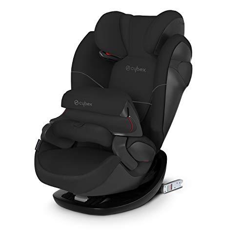 CYBEX Silver 2-in-1 Kinder-Autositz Pallas M-Fix, Für Autos mit und ohne ISOFIX, Gruppe 1/2/3 (9-36 kg),...