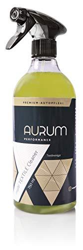 Aurum-Performance® Polsterreiniger Auto – Autositz Reiniger und Innenraum Autopolster Reiniger mit...
