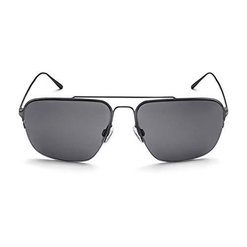 Audi Sonnenbrille, Herren, Dark Gun