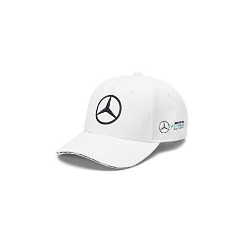 Mercedes-AMG Petronas Motorsport 2019 F1™ Team Cap (Weiß)