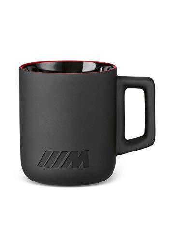 BMW M Tasse schwarz rot