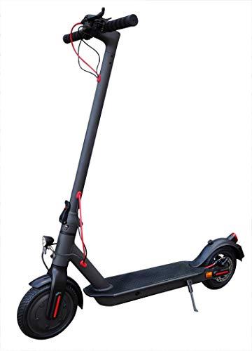 E-Scooter Futura MF365 (ABE) mit Straßenzulassung (eKFV)