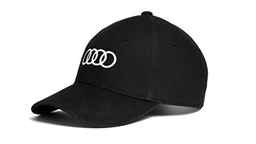 Audi original Unisex Baseballkappe