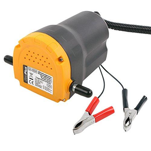 APT Ölpumpe 12 Volt 60 Watt