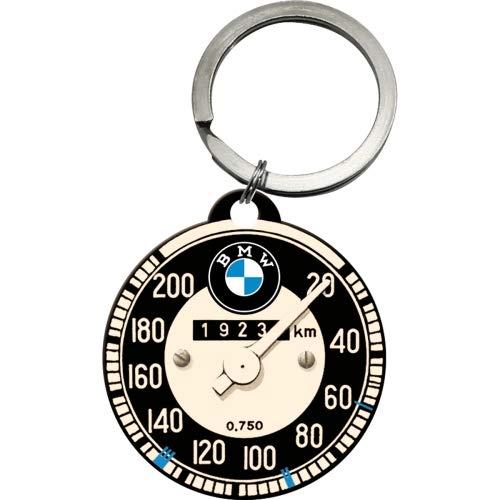 Nostalgic-BMW - Tachometer, Schlüsselanhänger
