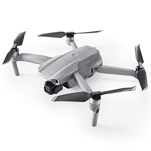 DJI Mavic Air 2 – Drohne mit 4K Video-Kamera in Ultra HD, 48 Megapixel Fotos, 1/2' Zoll CMOS-Sensor,...