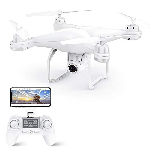 Potensic GPS FPV Drohne mit 1080P HD Kamera