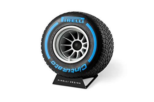 Ixoost, Pirelli PZero Sound