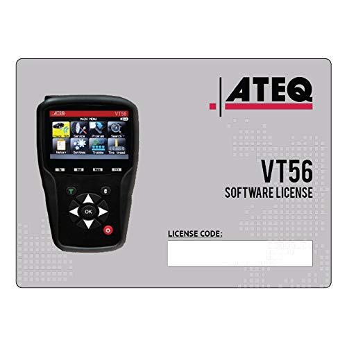 ATEQ VT56 RDKS Gerät Software Update – Lizenzcode für 1 Jahr