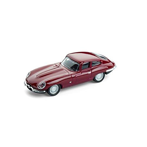 Jaguar E-Type Kühlschrank-Magnet