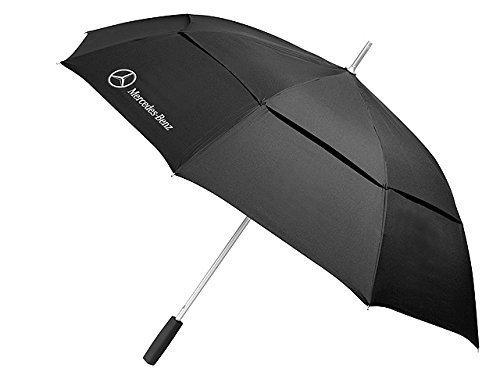 Regenschirm, Windproof, Windsicher, Mercedes Benz