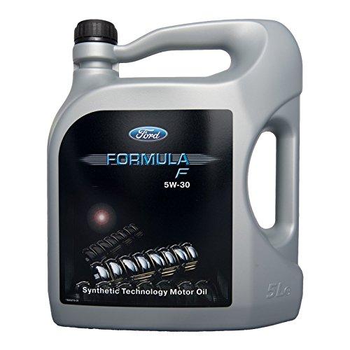 Ford 14E9EC Motoröl, 5W-30, 5 Liter