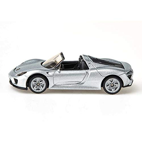 SIKU 1475, Porsche 918 Spyder, 1:55
