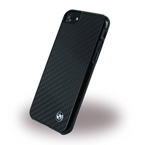 BMW Schutzhülle iPhone 8/7/6s/6, Echte Carbon-Faser