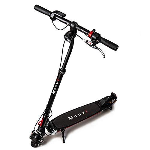 Moovi - StVO E-Scooter mit Straßenzulassung