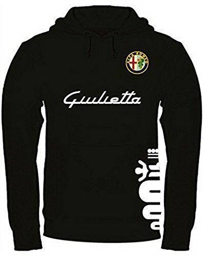 Sweatshirt Alfa Romeo Giulietta Kapuzenpullover