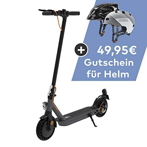 TREKSTOR e.Gear EG31 E-Scooter mit Straßenzulassung (eKFV)