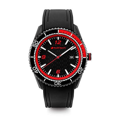 Audi Sport Armbanduhr für Herren