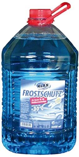 Klax 532043K Scheiben-Frostschutz 5 L -30°C, gebrauchsfertig