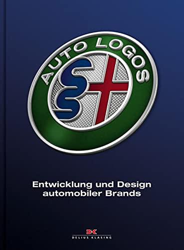 Auto Logos: Entwicklung und Design automobiler Brands