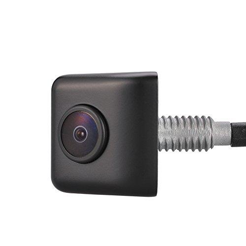 Rückfahrkamera 170° Winkel wasserdicht Nachtsicht Auto Rückansicht Kamera Einparkhilfe 756 * 504 Pixel...