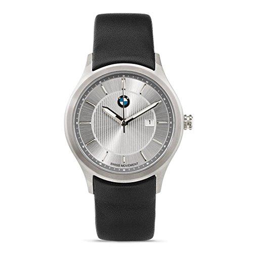 Original BMW Herren Armbanduhr schwarz
