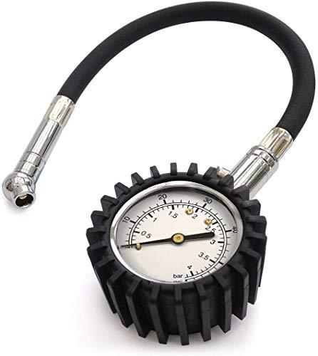 KATLY Werkzeuge für Reifendruck-Kontrollsysteme, Reifendruckprüfer, robust, für Auto und Motorrad