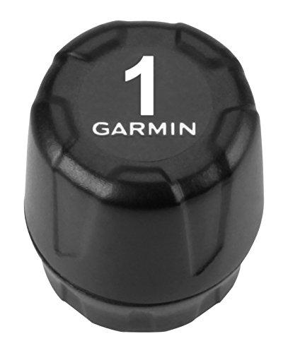 Garmin Reifendruckkontrollsystem (geeignet für zumo 390LM und 590LM zur Messung des Reifendrucks, 1...