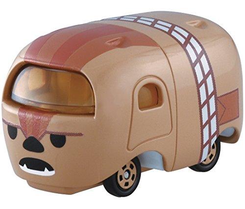 Tomica Star Wars star cars Zamzam Chewbacca zum