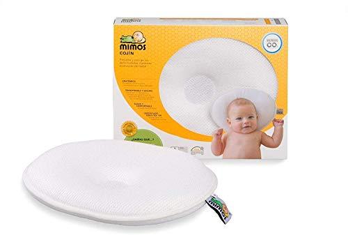 Mimos®, das Babykissen. Prävention- Korrektur-Schlafhygiene (Gr. M).